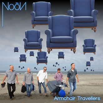Artwork CD Hoes Class Armchair Travellers